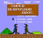 Super Derposaur Sprites