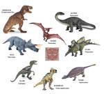 Transformers Reboot: Dinobots