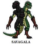 Savagala