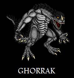 Ghorrak