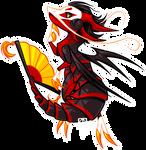 kanoko AB2 for Lunawolf44