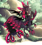 Mantis Shrigon 2 - Auction (CLOSED)