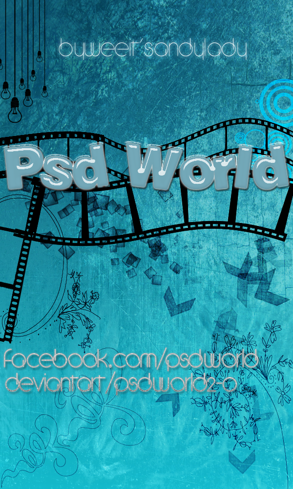 PSDWorld2-0's Profile Picture