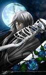 Undertaker The Shinigami
