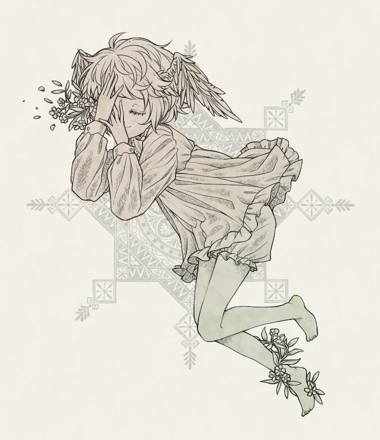 Cupid by yukiko-onna