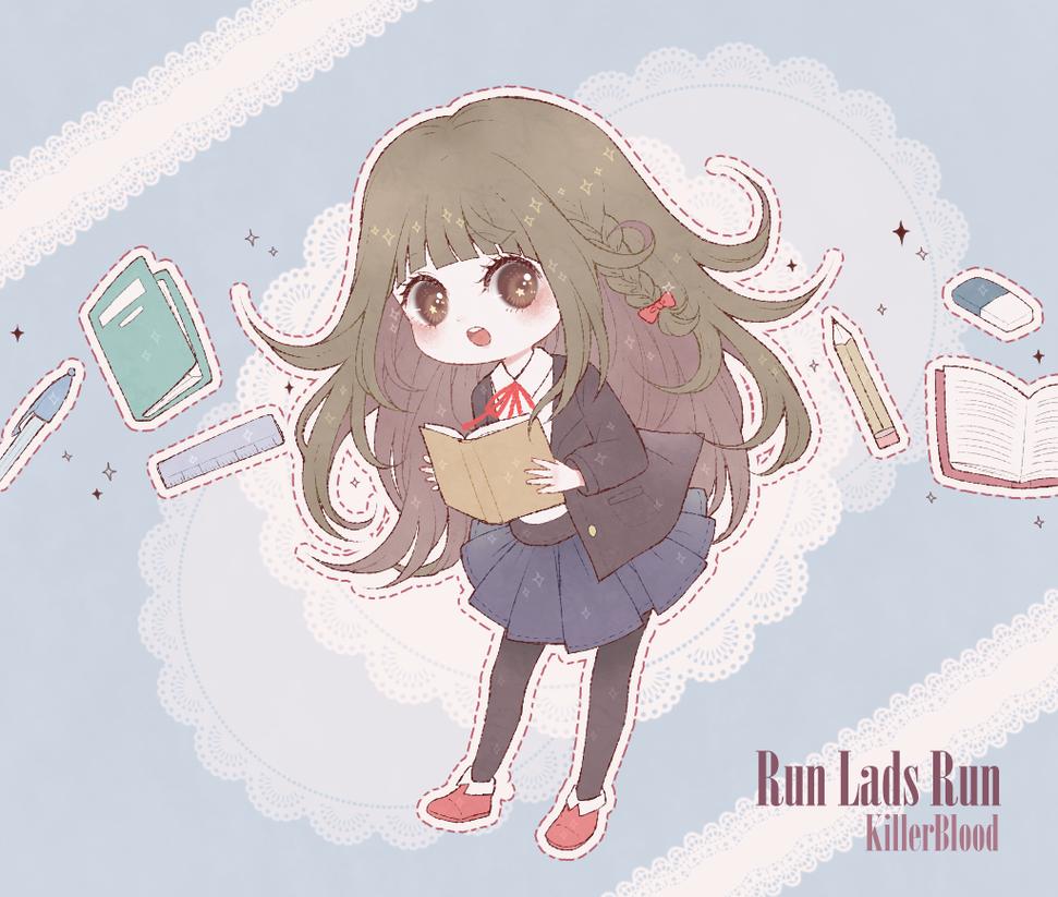 Run Lads Run by yukiko-onna