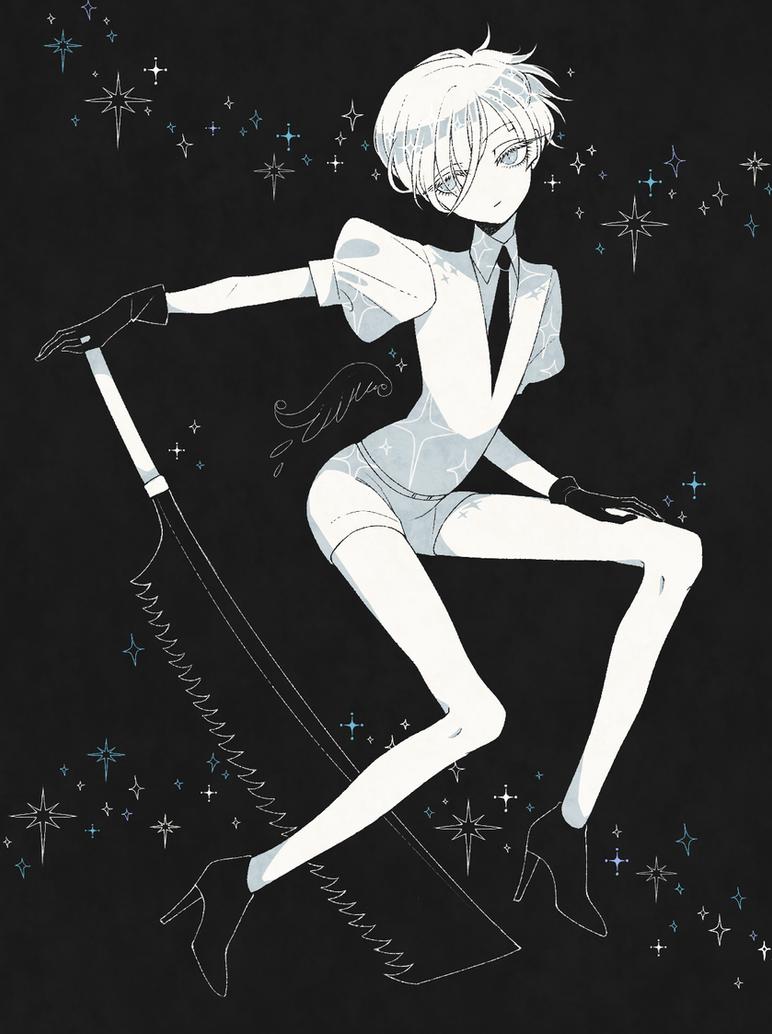 Antarcticite by yukiko-onna