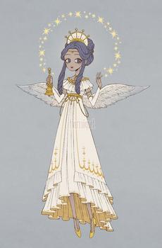 Angel adopt [CLOSED]