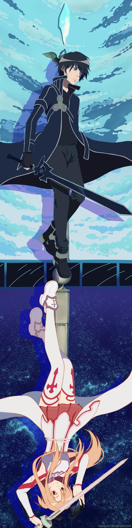SAO: Dream World by HanaPon