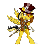 Electuroo the Mad Hatter