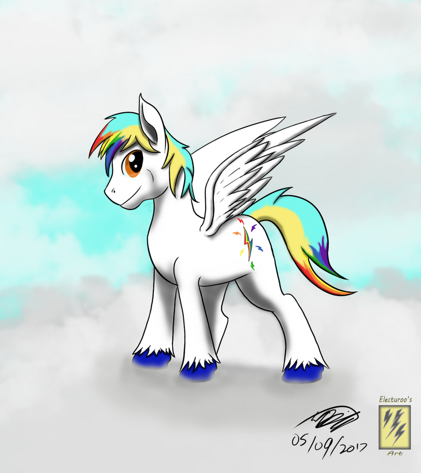 Lighting Spectrum (Commission) by Electuroo ...  sc 1 st  Electuroo - DeviantArt & Lighting Spectrum (Commission) by Electuroo on DeviantArt