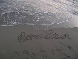 love DA