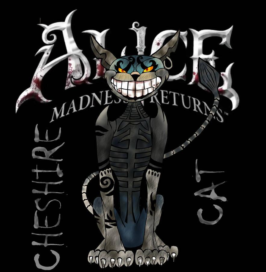 Cheshire Cat Madness