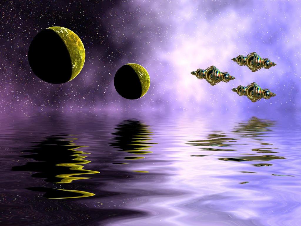 Double moon (1) by Freak-Angel56