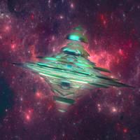 Starship x