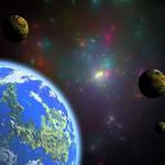 Deep Space 21