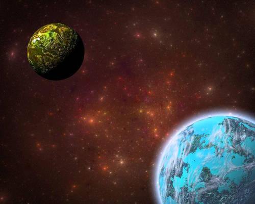 Pelagica Planet