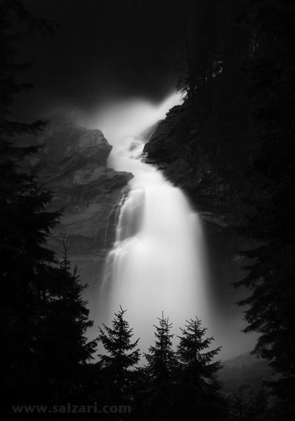 Soul of Darkness by salzari