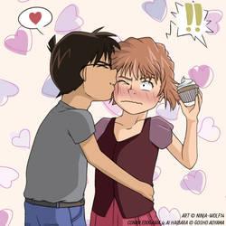 AiCon Kisses