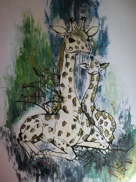 giraffe by helios-c7