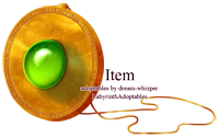 DRACODOPTABLES: Medallion