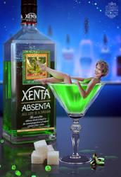 XentaAbsenta