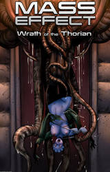 Mass Effect: Wrath of the Thorian by nytecomics