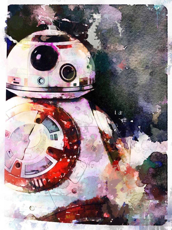 BB-8 by mandychew