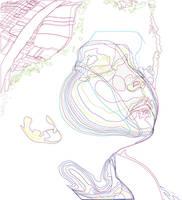 Illustrator Boy Vector stage 1 by Darkdesyre