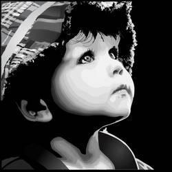 Boy vector by Darkdesyre