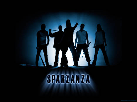 Sparzanza Wallpaper