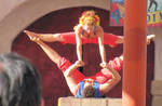 Great Trick... Stupid Pole