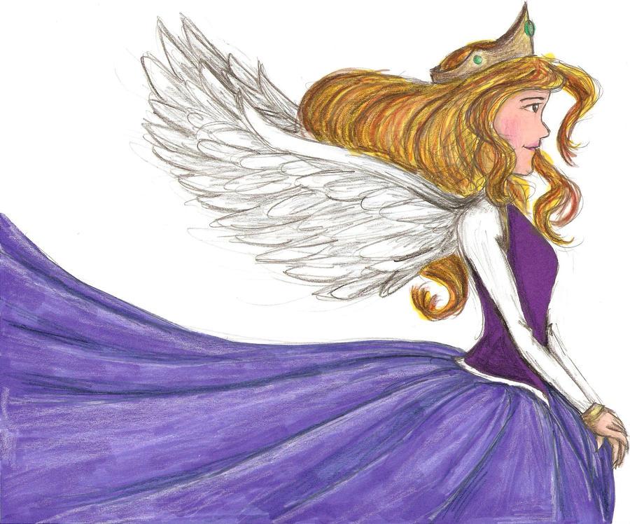 Angelic Princess