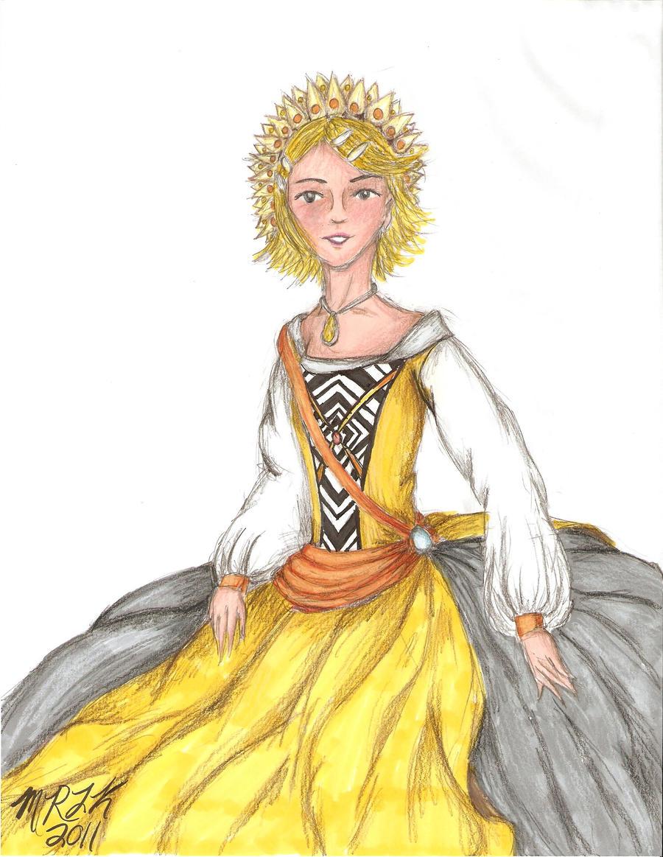 Princess Rin