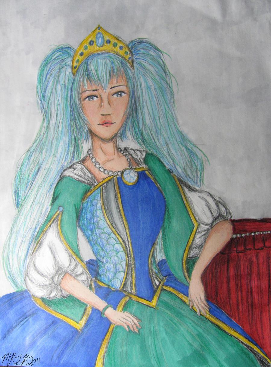 Princess Miku