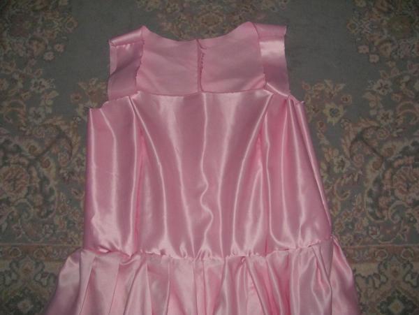 Revival of the Rose Tyler Dress