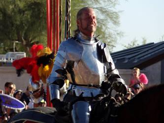 The Barron Knight
