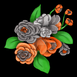 Clara's Bouquet
