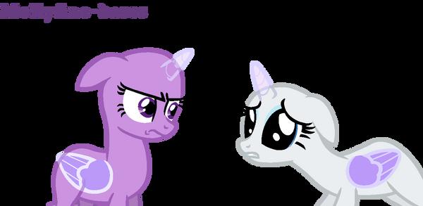 how to make a posh pony
