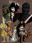 Star Wars XI century