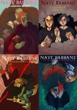 new books covers