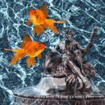 Atlantis Goldfish