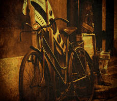 Ride to the past.. by Dr-Livemore