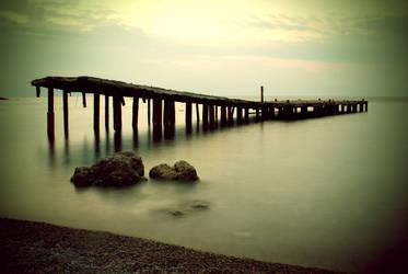 Crimean Sunrise by Dr-Livemore