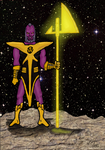 My Fan Amalgam Universe: Sinesterrax