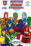 FanAmalgam: Justice Avengers International