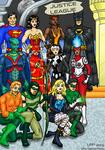 DC Alterverse: Justice League