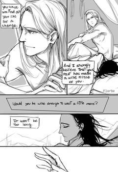 Thor's warprize 16