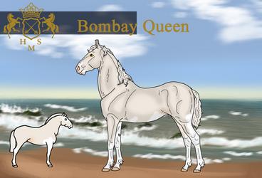 H.M.S. Bombay Queen