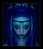 Ice princess by Petylossu